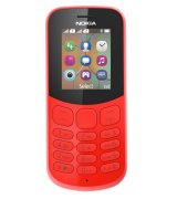 Nokia 130 DS TA-1017 Red