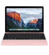 "Apple MacBook 12"" Rose Gold (MMGL2) 2016"