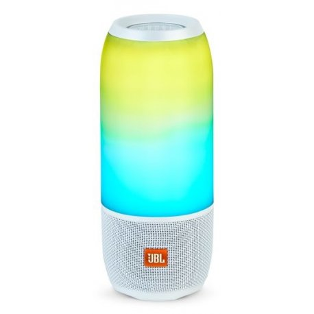 JBL Pulse 3 White (JBLPULSE3WHTEU)