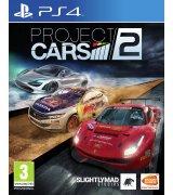 Игра Project Cars 2 для Sony PS 4 (русские субтитры)