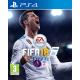 Игра FIFA 18 для Sony PS 4 (русская версия)