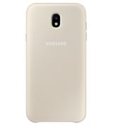 Чехол Duall Layer для Samsung Galaxy J5 (2017) J530 Gold (EF-PJ530CFEGRU)