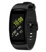 Фитнес-браслет Samsung Gear Fit2 Pro Large SM-R365 Black