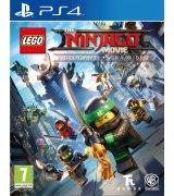 Игра LEGO Ninjago Movie Videogame для Sony PS 4 (русские субтитры)