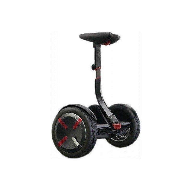 Гироскутер Ninebot by Segway Mini Pro 320 Black + Рюкзак (23.04.0000.01)
