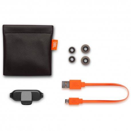 JBL In-Ear Headphone Bluetooth E25BT Black (JBLE25BTBLK)