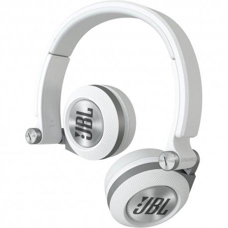 JBL Synchros E30 White (E30WHT)