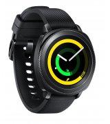 Samsung Gear Sport Black (SM-R600NZKASEK)