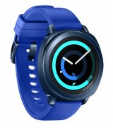 Samsung Gear Sport Blue (SM-R600NZBASEK)