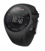 Спортивные часы Polar M200 HR Black (90061201)