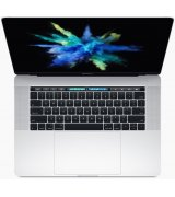 """Apple MacBook Pro 15"""" Retina with Touch Bar (MPTU2) 2017 Silver"""