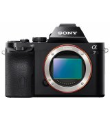 Sony Alpha 7 Body (ILCE7B.RU2)