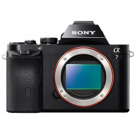 Sony Alpha 7 Body (ILCE7B.RU2)