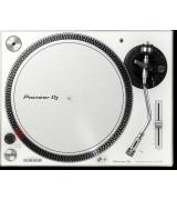 Виниловый проигрыватель Pioneer PLX-500-W