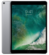 Apple iPad Pro 12.9 256GB Wi-Fi Silver (MP6H2RK/A) 2017