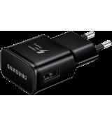Сетевое зарядное устройство для Samsung 2A Type-C Fast Charging Black