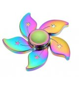 Fidget Spinner Just Flower Rainbow (FSP-FS21)