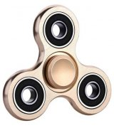 Fidget Spinner Just Classic Al Gold (FSP-FS10G)