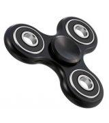 Fidget Spinner Just Classic Al Black (FSP-FS10BK)