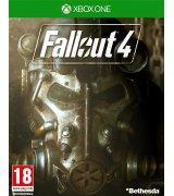 Игра Fallout 4 для Microsoft Xbox One (русские субтитры)