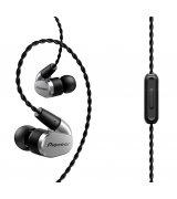 Pioneer SE-CH5T Headphones (SE-CH5T-S) Silver