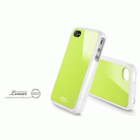 sgp-iphone-4-case-linear-color-series-lime