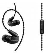 Pioneer SE-CH5T Headphones (SE-CH5T-K) Black