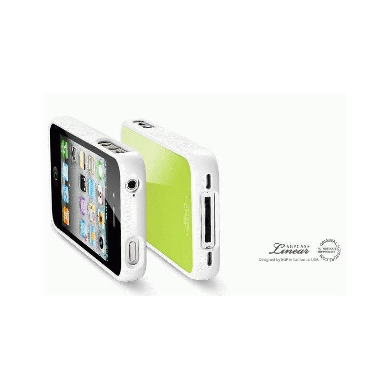 sgp-iphone-4-case-linear-color-series-lime