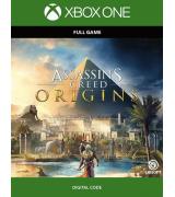 Игра Assassin's Creed: Истоки (цифровой код) для Microsoft Xbox One (русская версия)