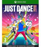 Игра Just Dance 2018 для Microsoft Xbox One (русская версия)