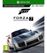 Игра Forza Motorsport 7 для Microsoft Xbox One (русская версия)