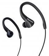 Pioneer SE-E3 Stereo Headphones (SE-E3-B) Black