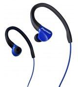 Pioneer SE-E3 Stereo Headphones (SE-E3-L) Blue