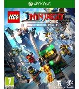 Игра LEGO Ninjago Movie Videogame для Microsoft Xbox One (русские субтитры)
