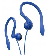 Pioneer E-E511 Sport Headphones (SE-E511-L) Blue