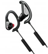 Pioneer SE-E721 Headphones (SE-E721-KW) Black-White
