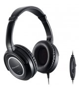 Pioneer Headphones (SE-M631TV) Black