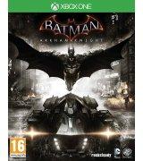 Игра Batman: Рыцарь Аркхема для Microsoft Xbox One (русские субтитры)