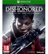 Игра Dishonored: Death of the Outsider для Microsoft Xbox One (русская версия)