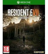 Игра Resident Evil 7: Biohazard для Microsoft Xbox One (русские субтитры)