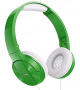 Pioneer SE-MJ503 Headphones (SE-MJ503-G) Green