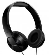 Pioneer SE-MJ503 Headphones (SE-MJ503-K) Black