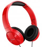 Pioneer SE-MJ503 Headphones (SE-MJ503-L) Blue