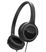 Pioneer SE-MJ512 Headphones (SE-MJ512-K) Black