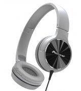 Pioneer SE-MJ532 Headphones (SE-MJ532-W) White-Black