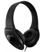 Pioneer SE-MJ721 Headphones (SE-MJ721-K) Black