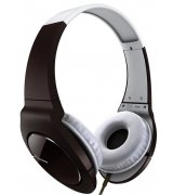 Pioneer SE-MJ721 Headphones (SE-MJ721-T) Brown