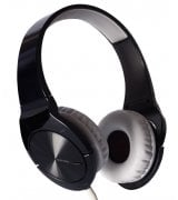 Pioneer Bass Head Headphones (SE-MJ751) Black