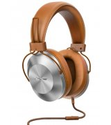 Pioneer SE-MS5T Headphones (SE-MS5T-T) Brown