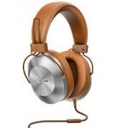 Pioneer SE-MS5T Headphones (SE-MS5T-T) Brown